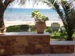 Spiti Anatoli - Strand-Ferienwohnungen - Insel Chios, Karfas