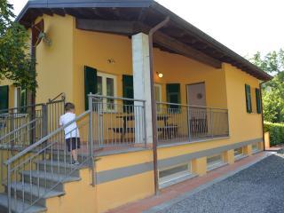 App.to Riomaggiore (Casa Vacanze La Frontiera), Sesta Godano