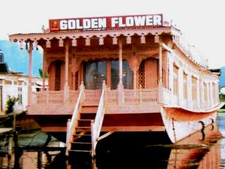 H B Golden Flower, Srinagar