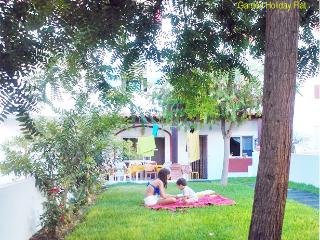 Place for a wonderful holiday with family or friends – children are welcome.