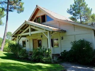 Villa Pinede, Biscarrosse