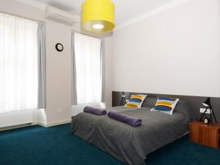 Studio apartment Karla (2), Zagreb
