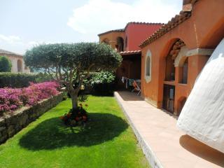 Villa Smeralda II, La Conia