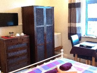 Bed & Breakfast room 2, Mevagissey