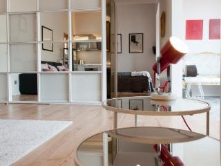 Gorgeous Penthouse in Bcn Center, Barcellona