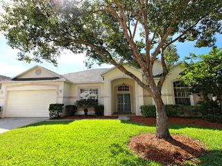 Ridgewood Lakes 4 Bed 3 Bath Golf View (255-RID), Orlando