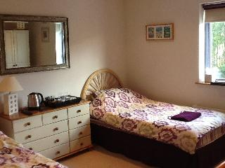 Bed & Breakfast room 3, Mevagissey