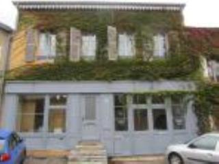 Le Prana - Chambre Air, Metz