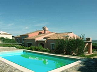 Villa Iris con piscina privata 5 p.l., Stintino