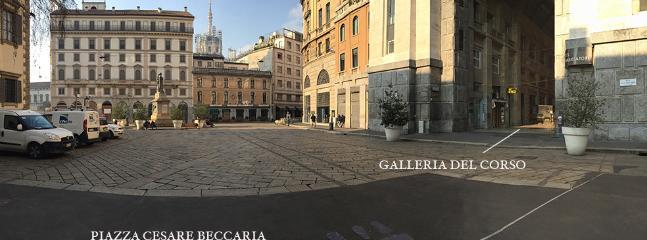 Zona San Babila/Duomo 1