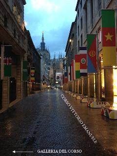 Zona San Babila/Duomo 2