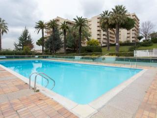 Residence Eden Parc Antibes- Juan les Pins 06160