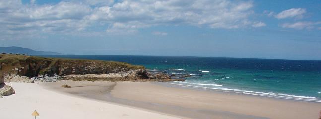 Playa de Altar