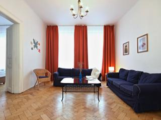 ApartmentsApart DownTown 12 - 2B, Praga