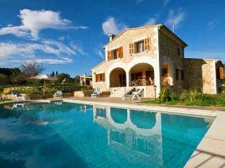 Perfec villa for your perfect holidays, Campanet