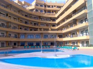 Aguamarina apartments