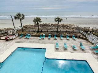 Great location and Ocean View  Pelicans Watch  #109 Myrtle Beach SC
