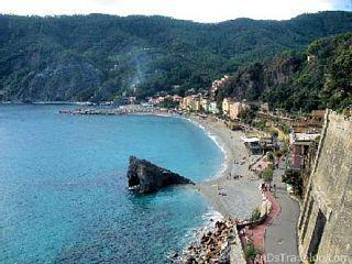 Cinque Terre-Monterosso