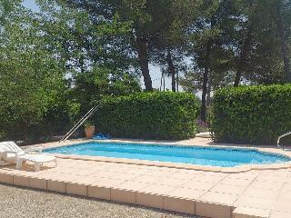 Les Chênes dorés - Studio Provençal à Grans