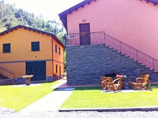 Appartamento Monterosso (Casa Vacanze La Frontiera, Sesta Godano