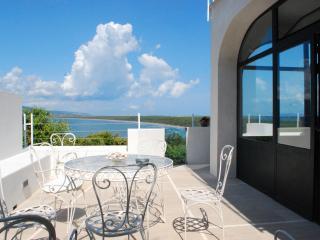 Villa Diana 7/9 pax vista mare magnifica,wifi, Ansedonia