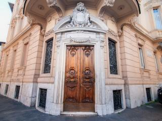 Raffaello House, Rome