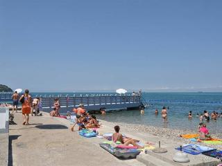 Koper beach