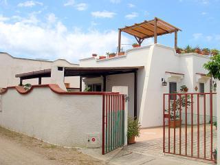 Casa Mirante tra le dune, Campomarino