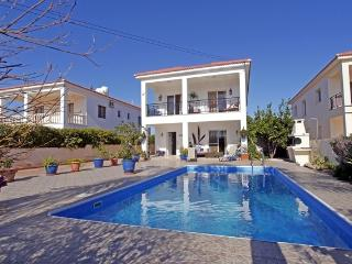 LULVIL02 Luxury 4 Bedroom Villa In Ayia Napa