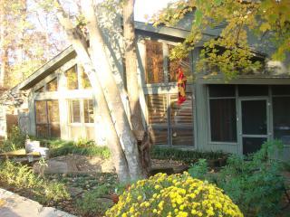 Mountain Lake Lodge, Pigeon Forge