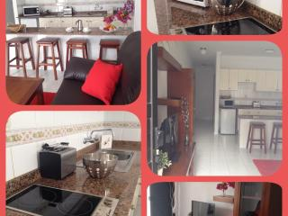 Bunganvilla2 Bonito apartamento Cerca al mar