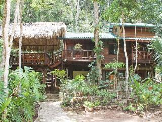 Toucan House Eco-Lodge $ 49. US/night  Summer Sale, Benque Viejo del Carmen