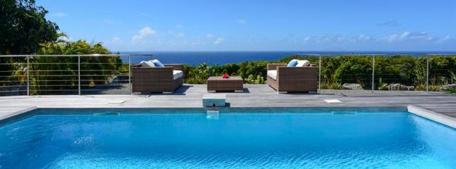 Villa Costa Nova  - Ocean View :: Located in  Magnificent Gouverneur with Privat