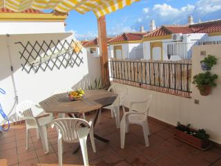 Nice apartment at Zahara de los Atunes (Spain)