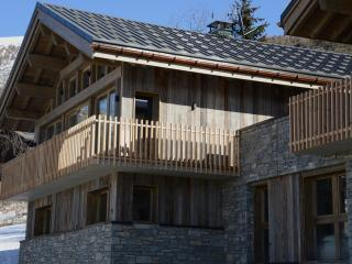 Home by U Chalet 2, 10-12 personnes, classe 5*