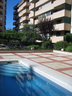 Short Stay Accommodation in Cascais