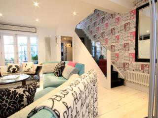 Dean Street Townhouse - stunning 3-bed property, Brighton