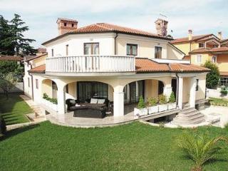 Villa Teuta, Umag
