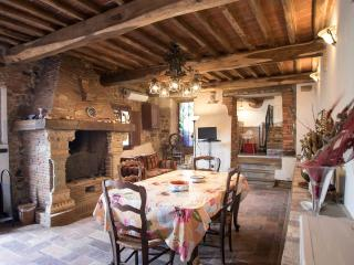 Vacation Home Tuscany Filettole, San Giuliano Terme