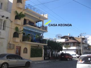 Casa Keonda 2BR. $135 USD, Puerto Vallarta