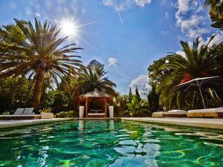Luxury 5 bedroom Villa in Roca Llisa, Ibiza Ciudad