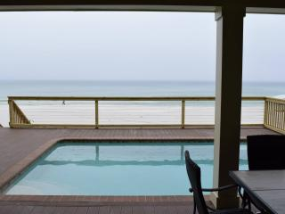 The Fish Carlton - Pool Hot Tub Ocean Beach 6 bdrm, Panama City Beach
