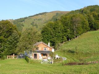Chalet des Ecuyers, Accous