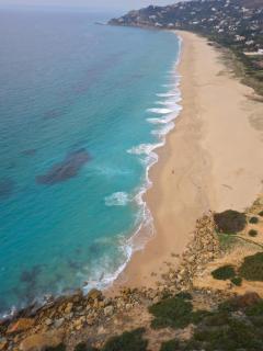 playa de los alemanes Atlanterra