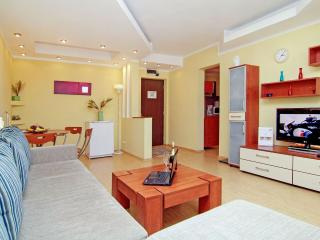 Grand Accommodation - Twin 3 Apartment, Bucharest