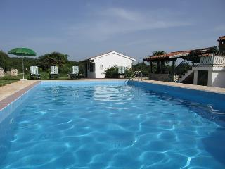 Rovinj Villa with pool for 6-10 persons