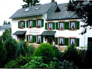 Vakantiehuis Kiesel, Manderscheid