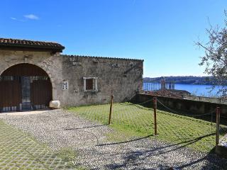 Casa Mirabella: flat with lake view in Salo'