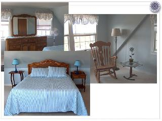 Captains Locker Deluxe 2 Bedroom Unit, North Truro