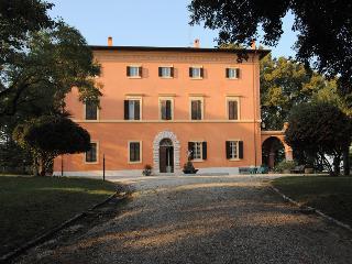 Country house Villa Poggiolo, Perugia